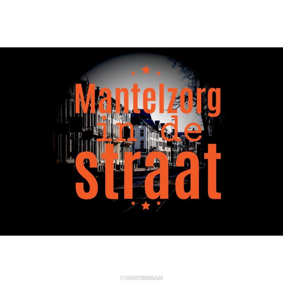 Lief En Leed In Kralingen: Mantelzorg In De Buurt