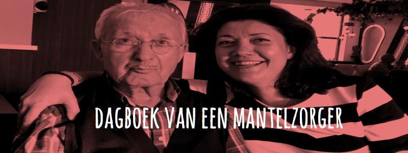 Dagboek Van Een Mantelzorger: Zooooo Verdrietig!