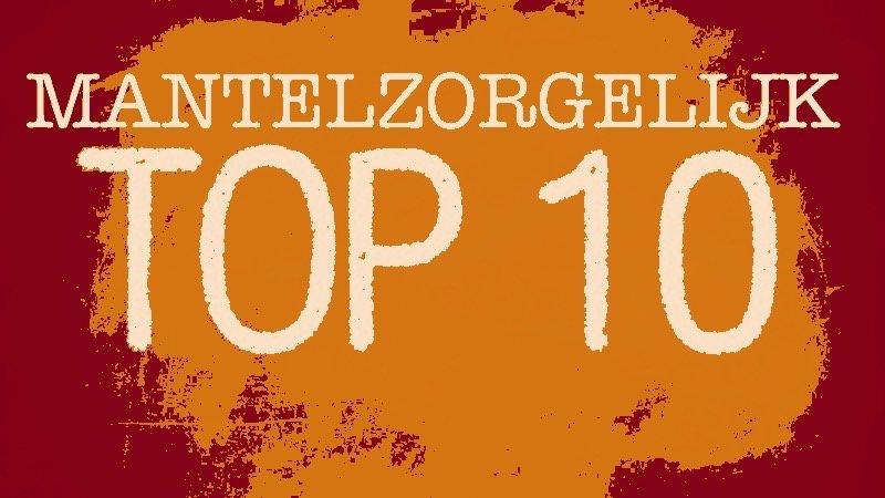 Mantelzorgelijk Top 10: Mantelzorger In Beeld – Petra Zorgt Voor Moos #nr8