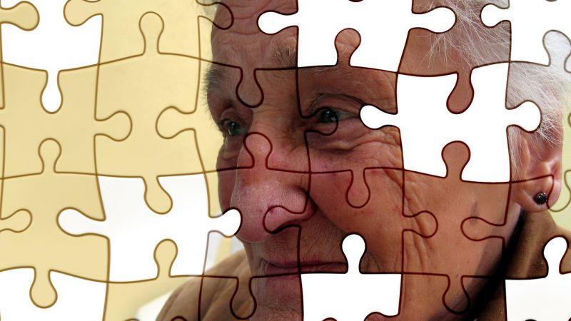 """""""Alzheimer Is Binnenkort Met Een Simpele Bloedtest Op Te Sporen"""""""
