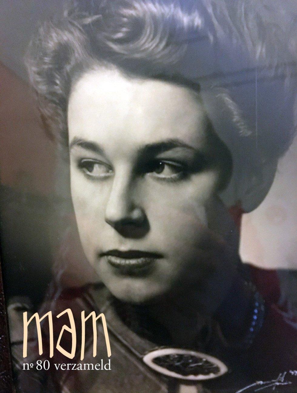 Doodstil #Mam #AdelheidRoosen #AlzheimerFluisteren #80