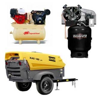 Mantenimiento de compresores de aire
