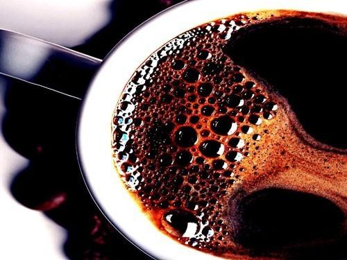 مخاطر القهوة على الصحة