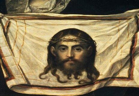 الكفن المقدس للسيد المسيح