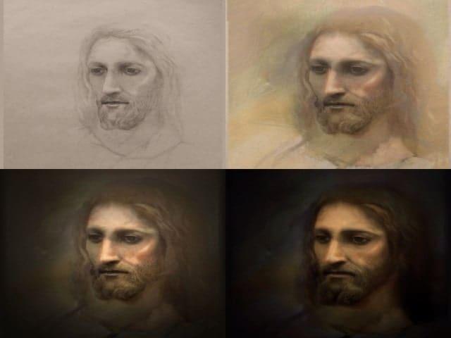 العلم يثبت أن بقع الدم على كفن تورينو لا يمكن أن تأتي من المسيح