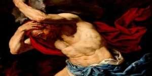 سيزيف ؛ الأساطير اليونانية ؛ ألبير كامو ؛ العبثية القديمة