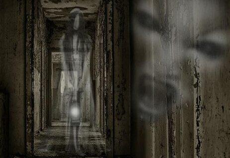 إيمان البشر بالأشباح؛ الهلوسة؛ شلل النوم؛ حقيقة وجود الأشباح