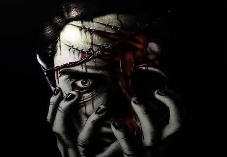 الموتى الأحياء