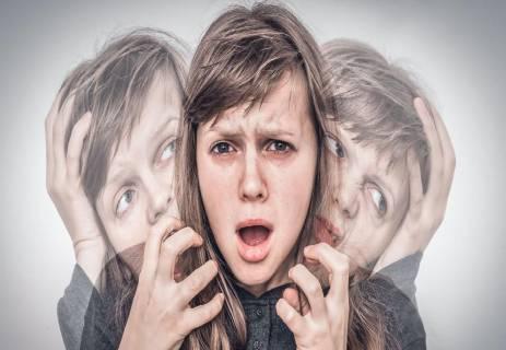 أعراض الفصام؛ الاضطرابات النفسية