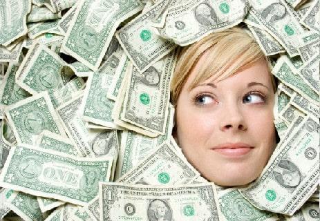 هل تخطت ثروتكِ حاجز المليار؟ – الجزء الأول