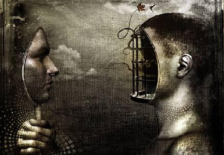 مفهوم الذات في الفلسفة