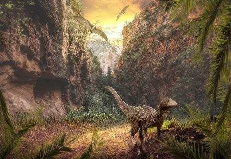لماذا انقرضت الديناصورات؟ لغز الموت العظيم