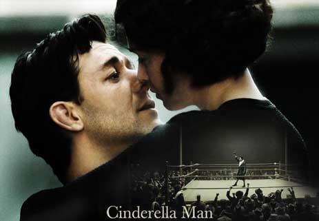 فيلم The Cinderella Man