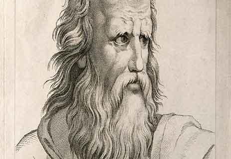 Read more about the article سيرة حياة أفلاطون: أعظم فلاسفة اليونان القديمة