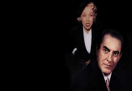 فيلم Witness For the Prosecution 1957