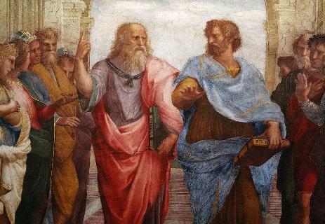 أفكار أفلاطون السياسية