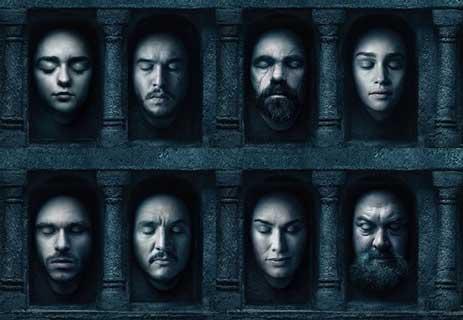 You are currently viewing مسلسل Game of Thrones: الخوف يقطع أعمق من السيوف