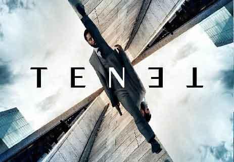 الشرح المفصل لفيلم Tenet