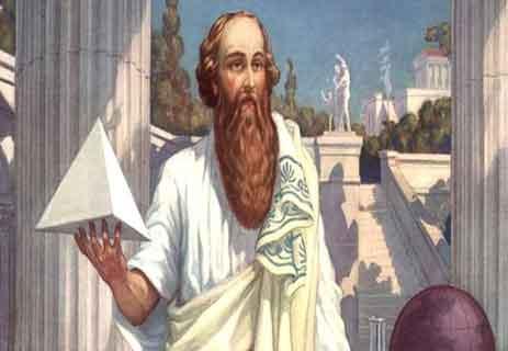 نظرية فيثاغورس
