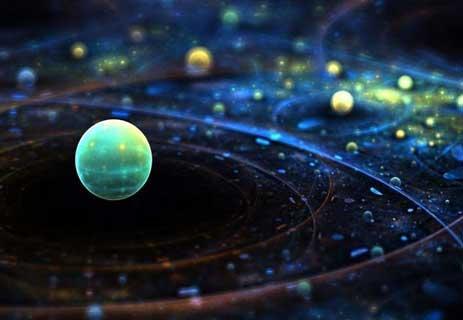 ميكانيكا الكم