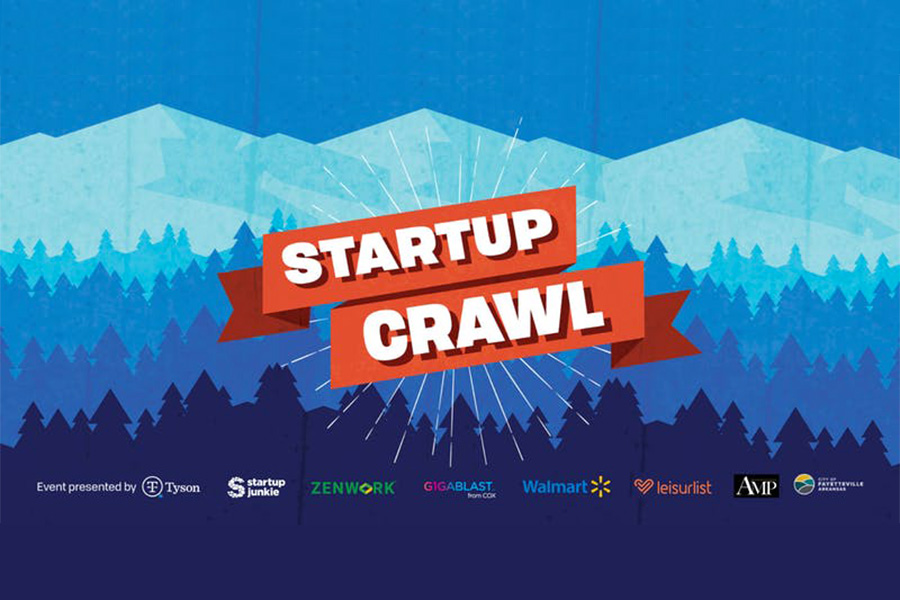Join Us at Startup Crawl 2018