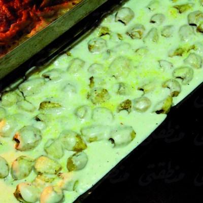 المنيو - سمية - وصفة بطاطس بالكريمة