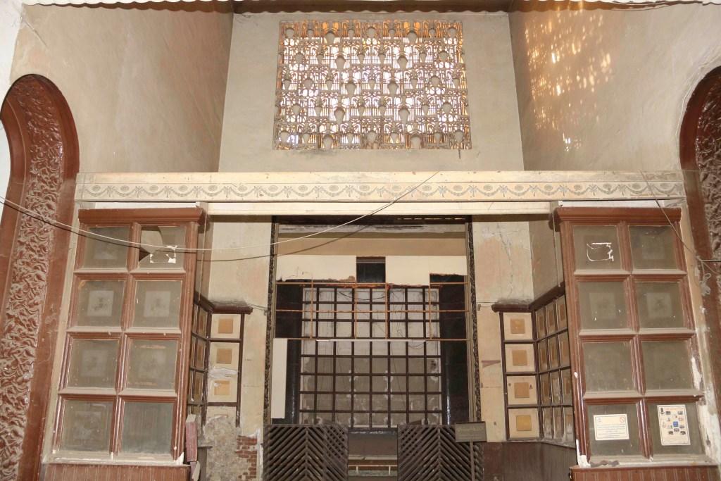 استقبال فندق الكونتننتال - تصوير صديق البخشونجي