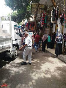 نائب قصر النيل يتقدم بطلب لتأجيل إخلاء محلات بولاق أبو العلا وماسبيرو