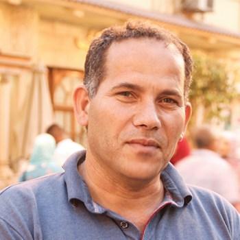 إسماعيل زهران