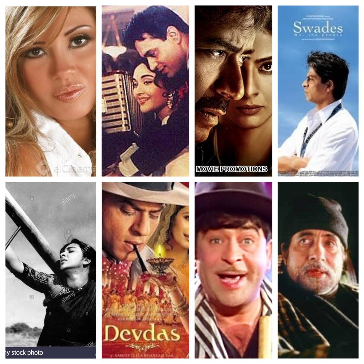 مهرجان الأفلام الهندية 2017 برعاية سفارة الهند