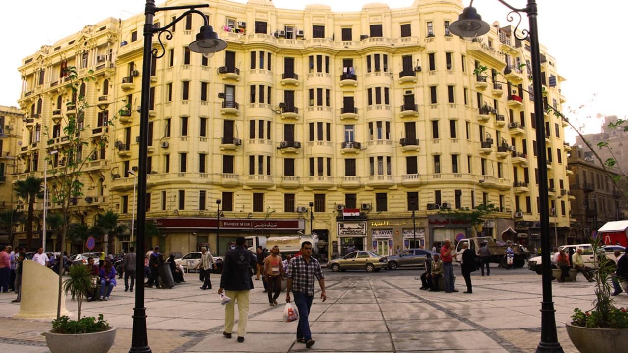 شارع الألفي تطوير عقارات وسط البلد