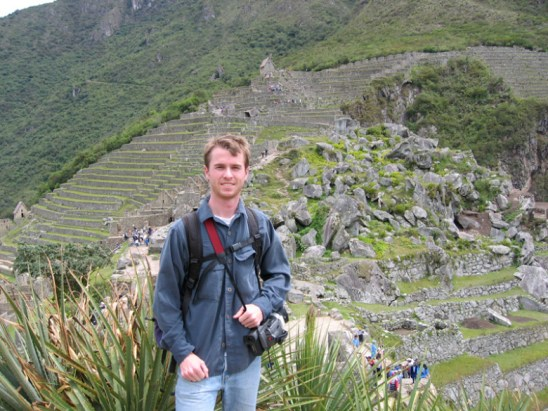 Machu Picchu 2