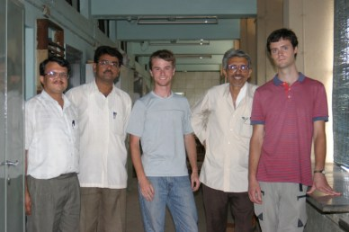 Ghate group 1