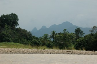 Mt Mulu