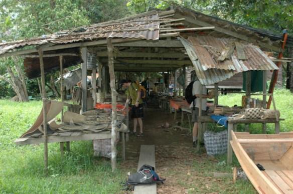 Mulu Market 1