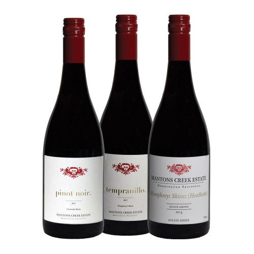 Red Wine Pack (3x Pk)