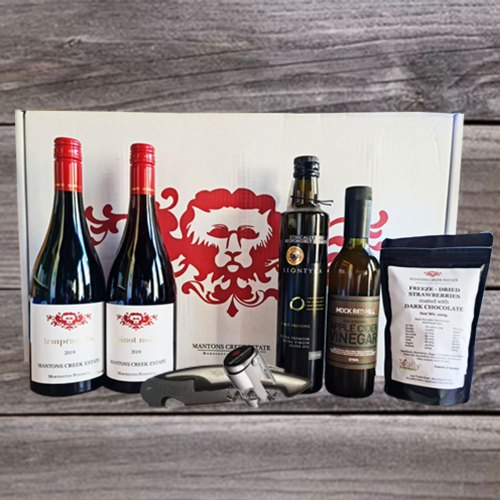 Father's Day Wine Gift Pack