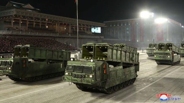 كوريا الشمالية طورت برامجها النووية والصاروخية WWW.MANTOWF.COM