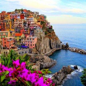 أفضل عطلة في 2021 هي سينكوي تيري ايطاليا