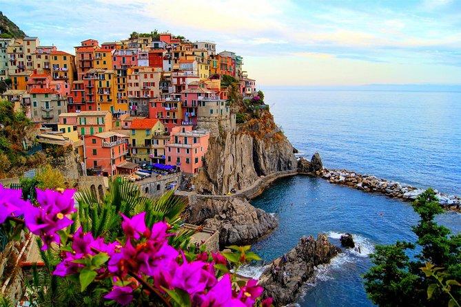 افضل مكان لقضاء عطلة صيف 2021 في اوربا هي سينكوي تيري إيطاليا