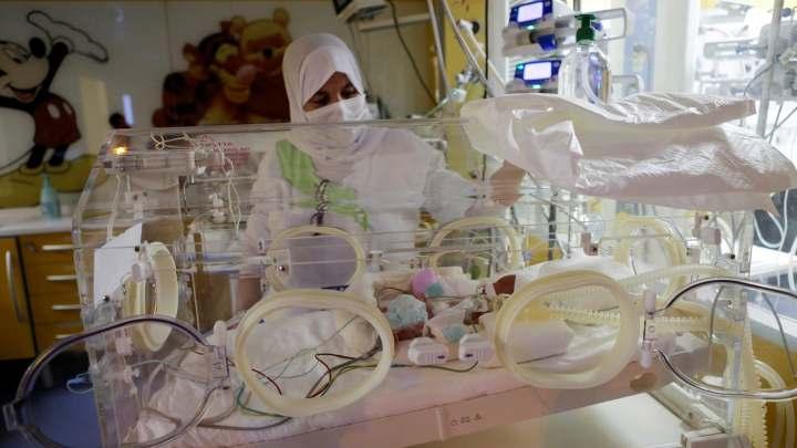 🟥  جديد التوائم الـ9 في المغرب.. طبيب يكشف حالتهم