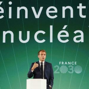 هل مستقبل الطاقة النووية يمر عبر مفاعلات متطورة وصغيرة الحجم؟