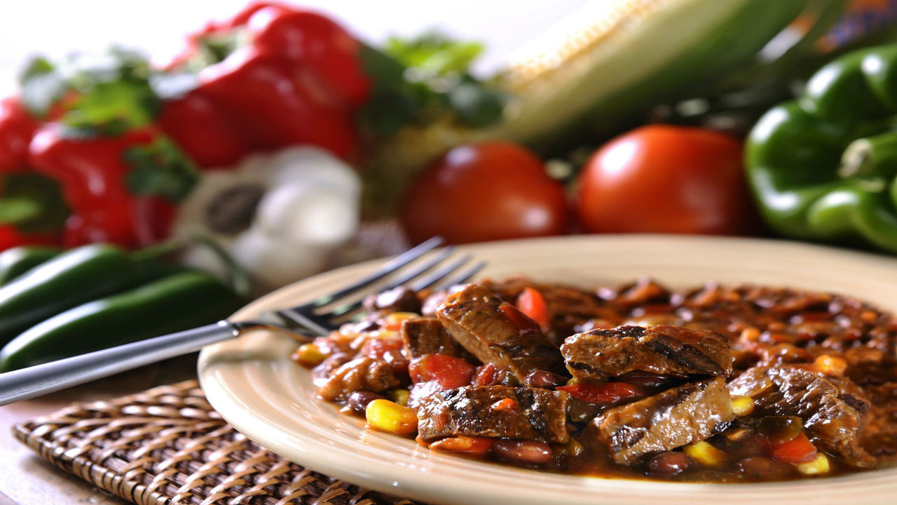 Ready Meals May Keep The Nation Nourished… Yep, You Read That Right!