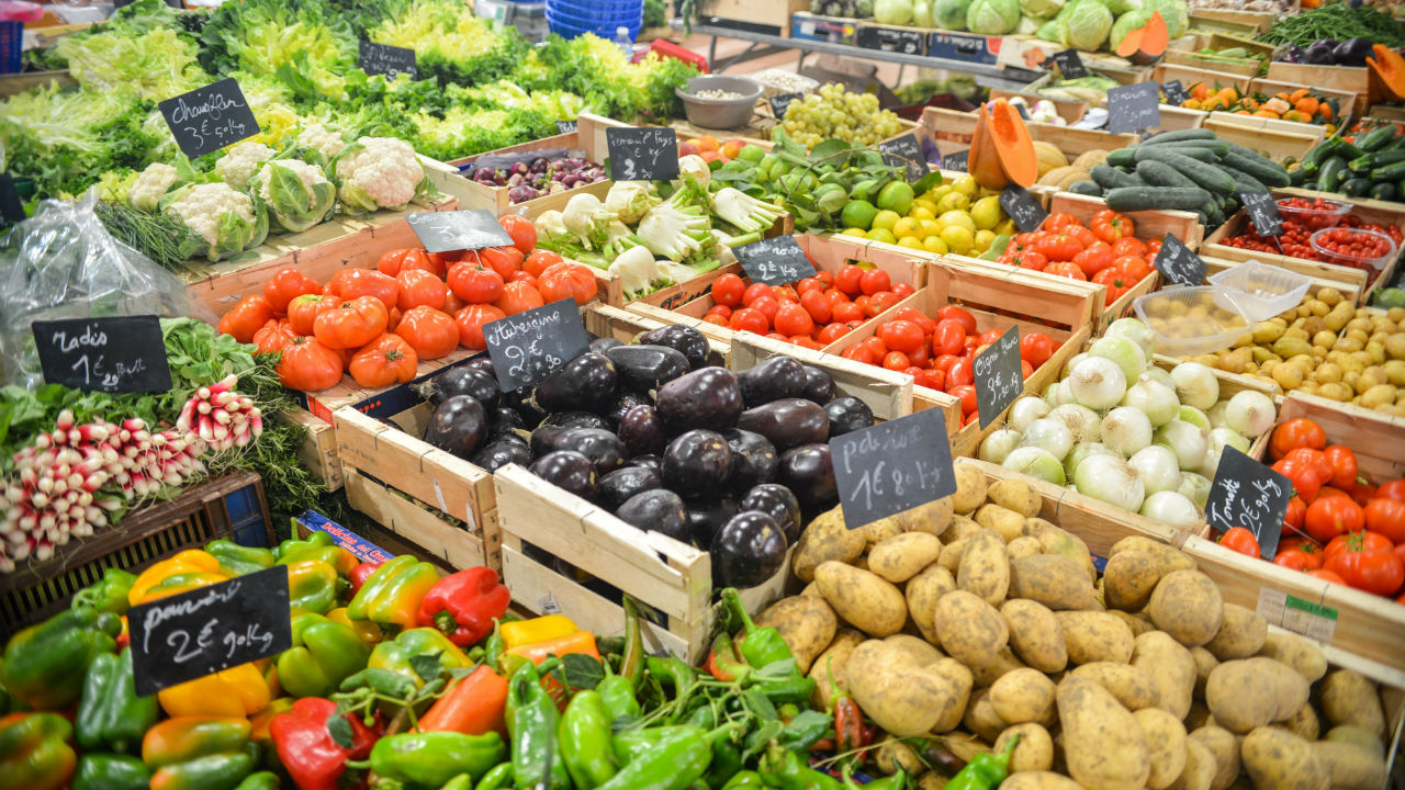 Why Vegetables Are FREE – Stop Stressing!