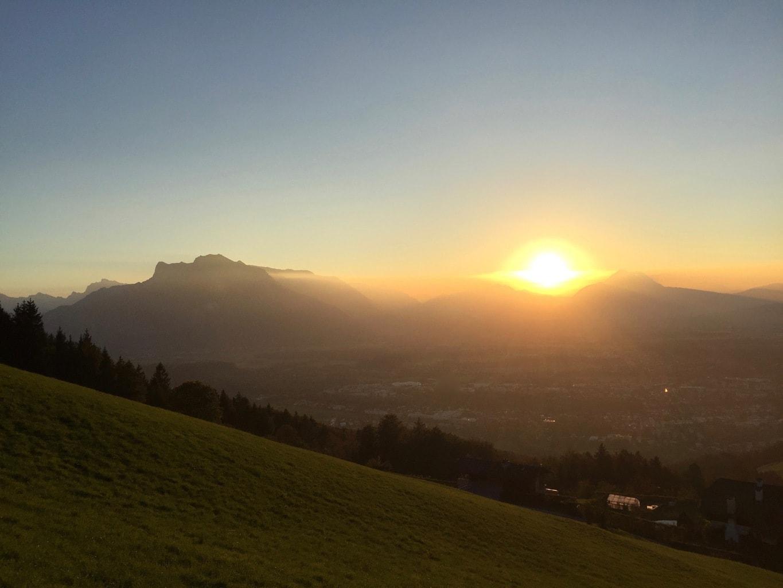 Mantrailingseminar in Salzburg und Umgebung