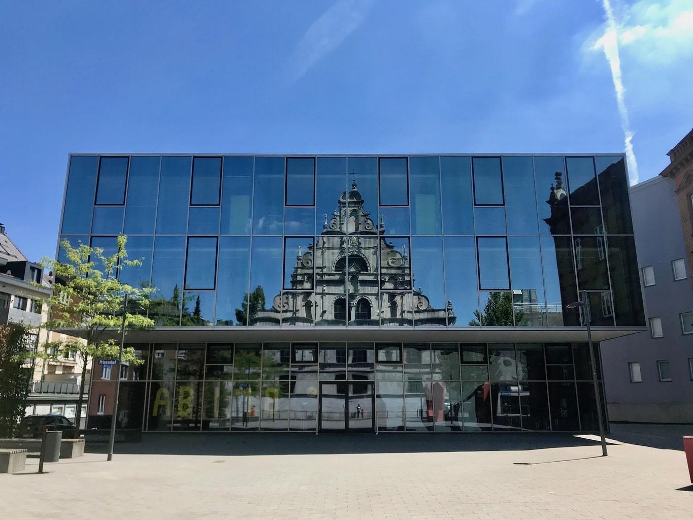 Seminar in Aachen