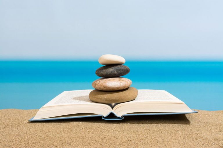 4 libros de mindfulness que te van a encantar