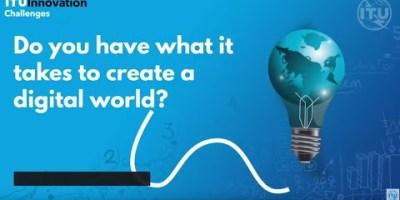 2020 ITU Innovation Challenge, Teaser