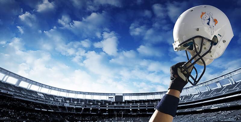 Broncos Season