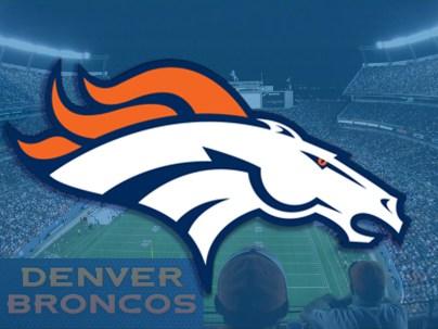 Mile Hi Broncos